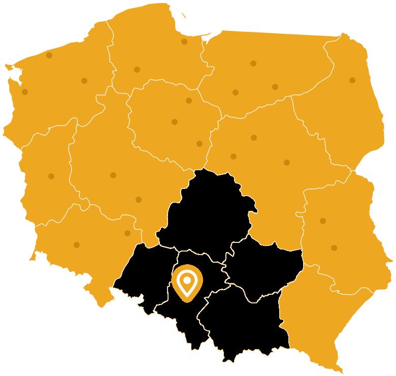 mapa główna